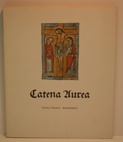 Tenschert,-Catena Aurea